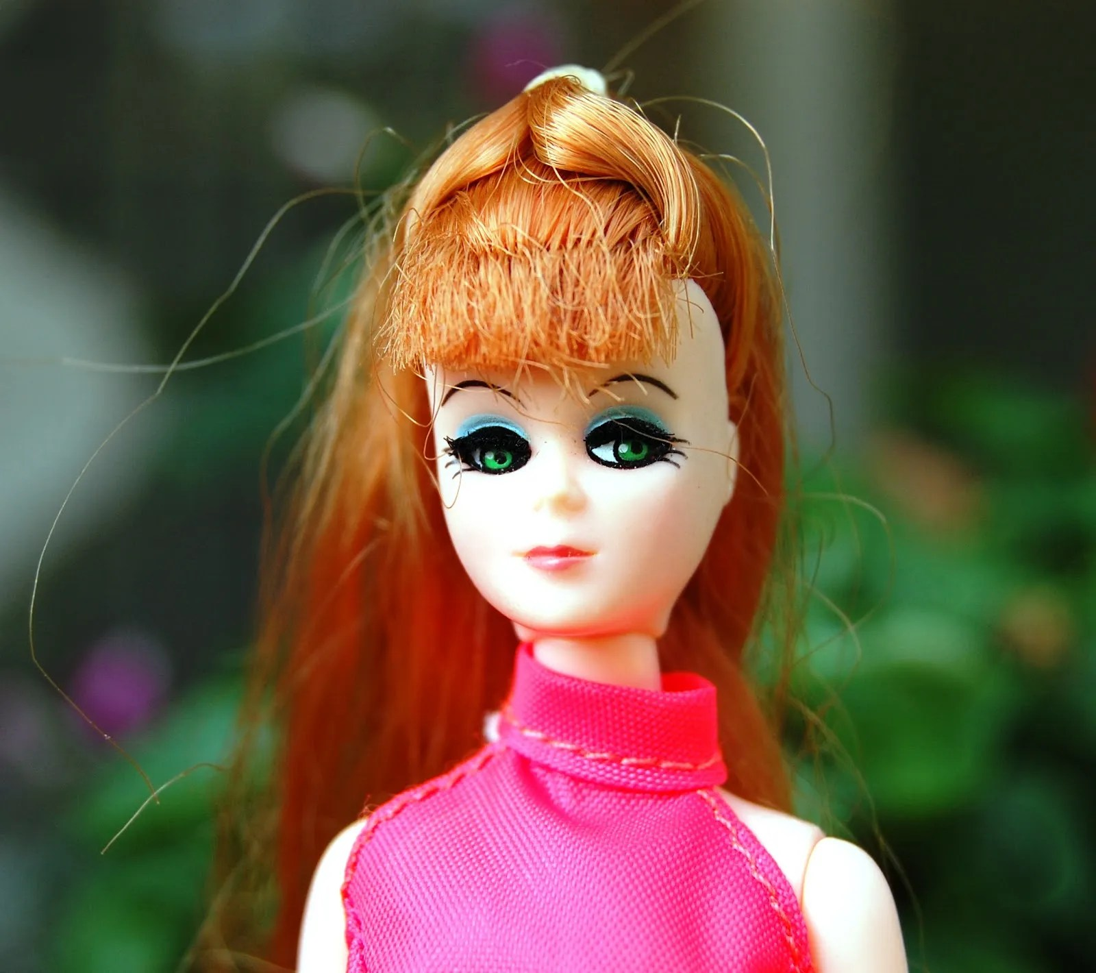 Glori the Topper Dawn Doll from the 1970s