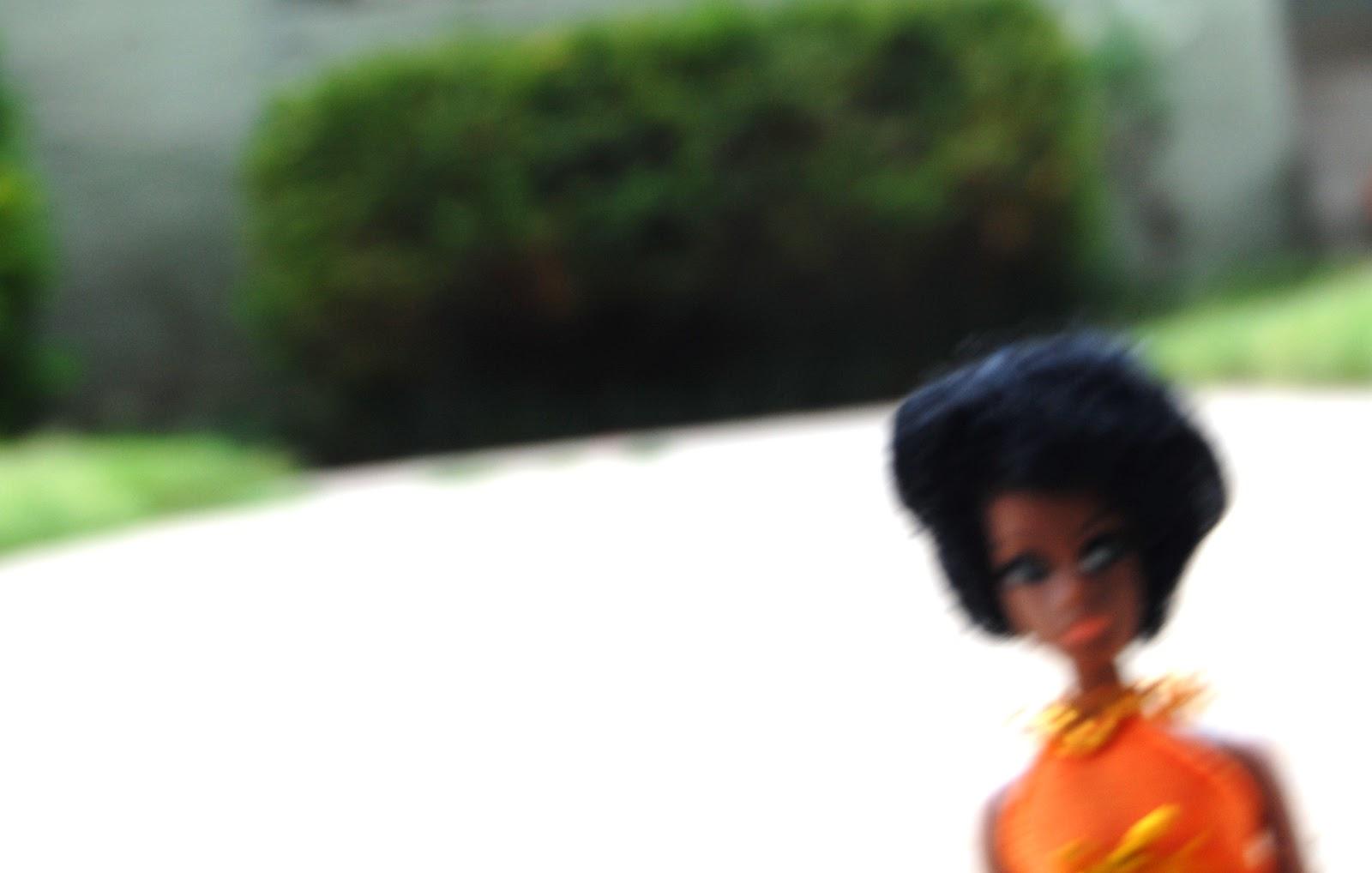African American Dawn Doll Dale