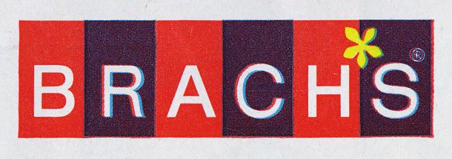 Brach's Candy Vintage Logo