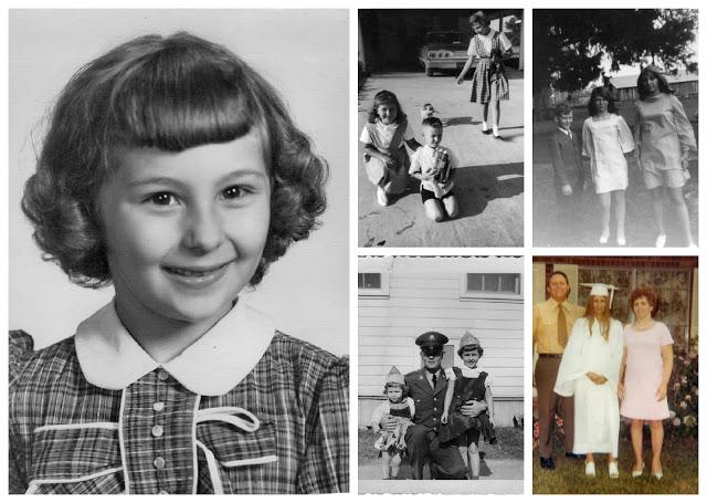 Jennifer Through The Years