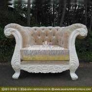Set Sofa Tamu Queenera Ukir