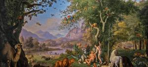 fruit défendu : interprétation maçonnique