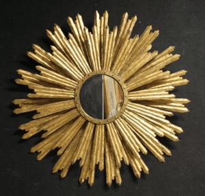 miroir-soleil symbolisme