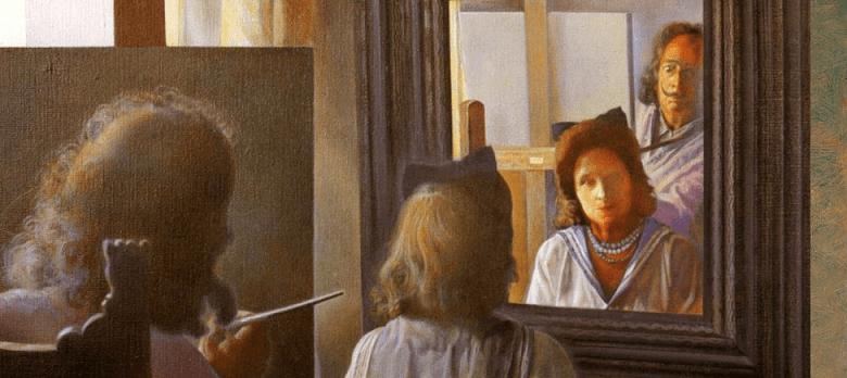 le symbolisme du miroir