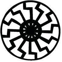 soleil noir symbolisme