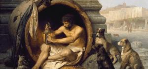 cynisme philosophie diogène