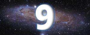 Le symbolisme du chiffre 9