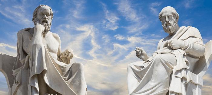 différentes branches de la philosophie