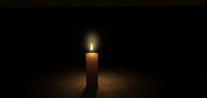 la lumière luit dans les ténèbres : interprétation
