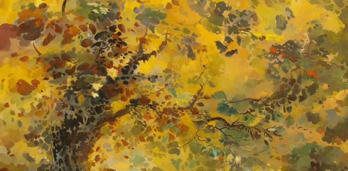 symbolisme de la couleur jaune signification