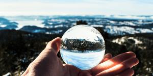 symbolisme de la sphère