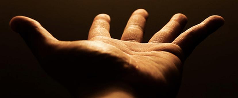 symbolisme de la main