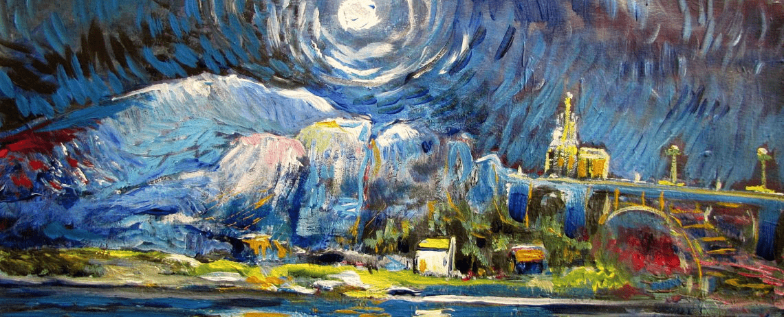 symbolisme de la nuit
