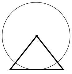 quadrature du cercle pyramide de kheops