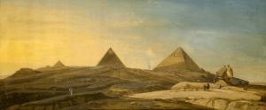 symbolisme de la pyramide