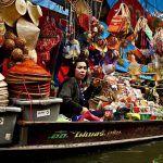 Digital Nomad en Thailande