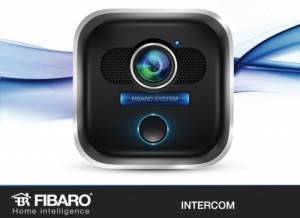 Intercom Fibaro