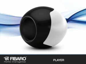 Player Fibaro