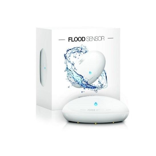 détecteur de fuites d'eau