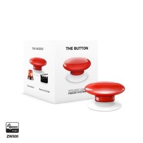 fibaro-bouton-de-commande-the-button-z-wave-rouge