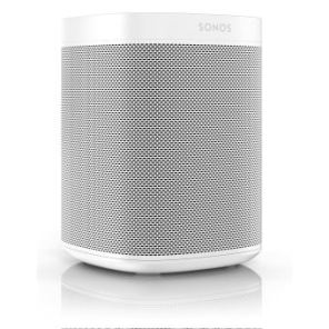Enceinte connectée Sonos one