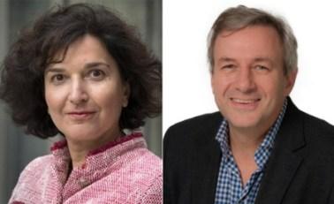 Antoaneta Dimitrova (Leiden University) & Frank Schimmelfennig (ETH Zurich)
