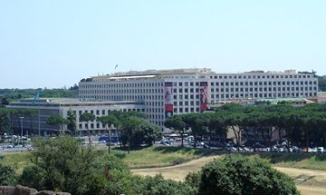 FAO Headquarters