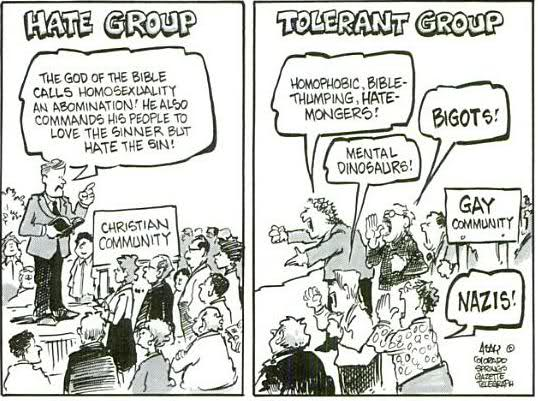 bigots