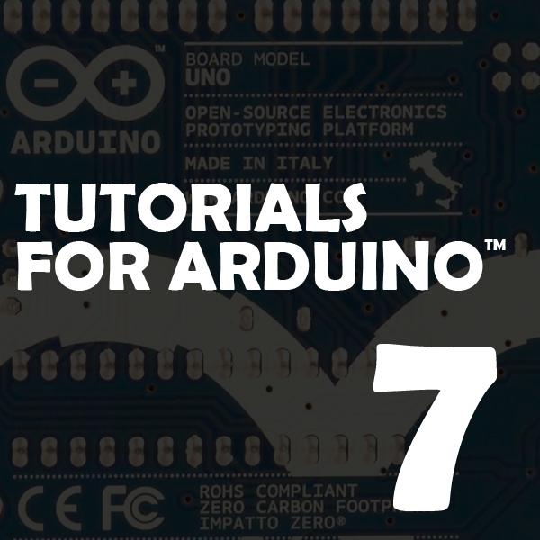 Tutorial 7 for Arduino: I2C and Processing | JeremyBlum com