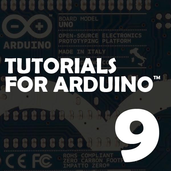 Tutorial 9 for Arduino: Wireless Communication | JeremyBlum com
