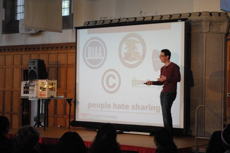 TEDx Cornell