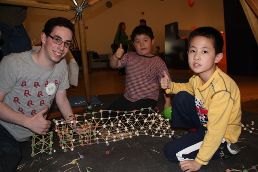 Sustainable Engineering for Kids