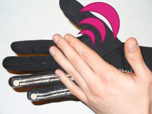 Piezo Vibration Sensor