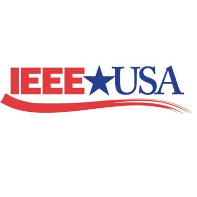 IEEE-USA Logo