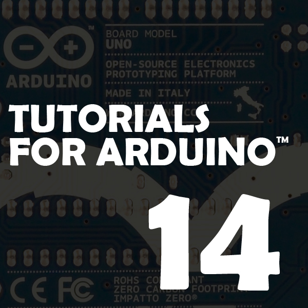Tutorial 14 for Arduino: Holiday Lights and Sounds | JeremyBlum com