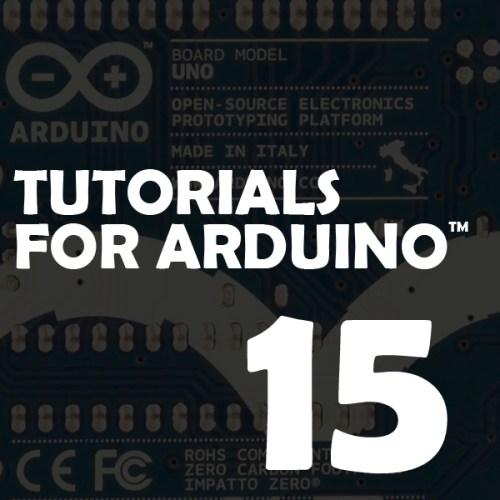 Arduino Tutorial 15: GPS Tracking