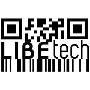 LibeTech QR Code Door Lock System