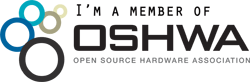 OSHWA Member