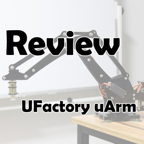 uArm Review Thumb