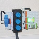 LittleBits Hue Controller
