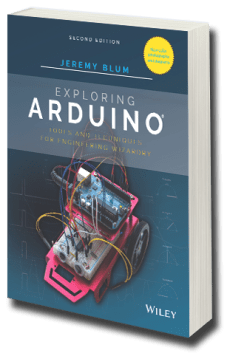 Exploring Arduino, 2nd Edition