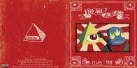 Réalisation de la pochette de l'album «Elvis' trip» du groupe «No Jack No Drum».