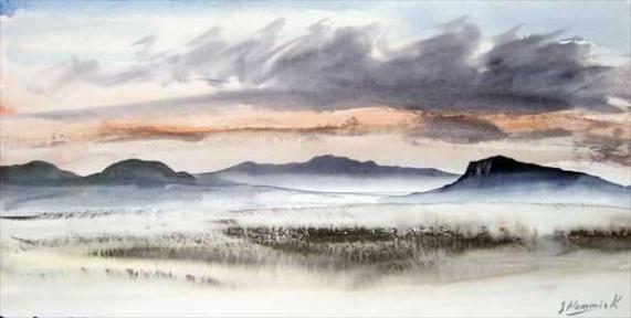 Samburu country