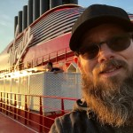 Jeremy Larochelle with Virgin Voyages