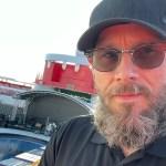 Jeremy Larochelle Cruise Ship Concert Stage