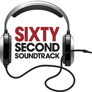A Labor of Love of Stories and Music: 60 Second Soundtracks
