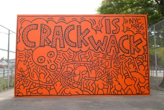 The troubling history of the crack epidemic in Lower Manhattan: A video