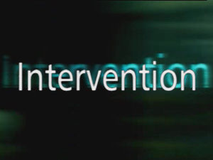 Intervention (TV series)