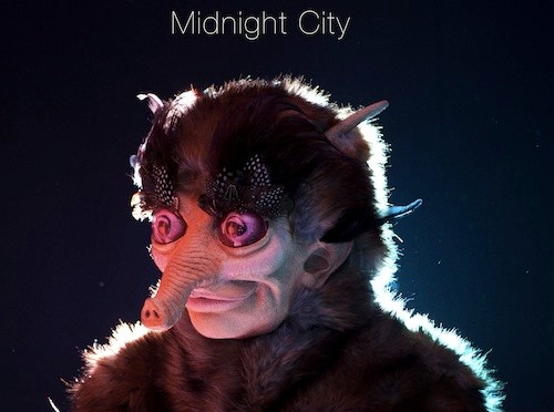 Music I'm Digging: M83 – Midnight City (Trentemoller Mix)