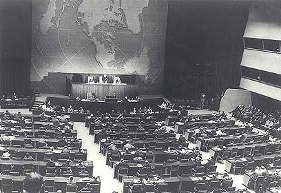 un general assembly november 29 1947